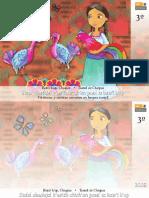 4127 Vivencias Y Sucesos Cercanos en Lengua Tsotsil. Tercer Grado.