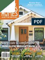 Arts and Crafts Homes - Summer 2016