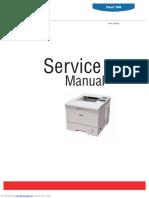 Phaser 3500 xerox manual de servicio