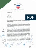 Carta de Reconocimiento Publico a Pelegrin Castillo de sus Compañeros de La Salle 73.pdf