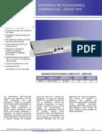 Retificador Srf 10a - 48v Xps