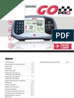 P-0231-ES Fixturlaser GO Pro Manual 3rd Ed