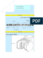 ALC+2 IDU & ODU commissioning procedure