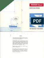 Farymann Diesel Engine Manual