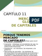 Mecados Globales de Capital