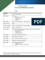 1026226 RevA_daVinci Coordinator Course Agenda_ Xi