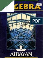 Algebra Arrayan1