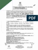 Acta 03 Comite Conciliacion 20160309