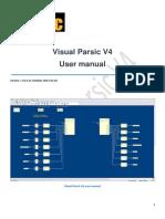 Visual Parsic V4