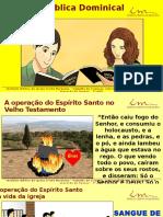 1a Aula_Slides_ADO_A Operacao Do Sangue_A Operacao Do Espirito Santo No Velho Testamento