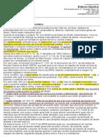 A Lei Como Fonte Do Direito Administrativo - Lei Formal Versus Material