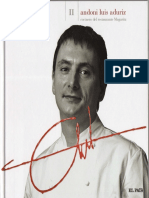Andoni Luis Aduritz - Cocina Con Firma 11