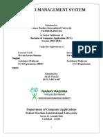 Courier Management System (CMS)