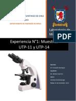 Laboratorio1 M2 UTP14-UTP11 Streinesberger Christian