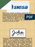 EMPRESAS EXITOSAS COLOMBIANAS