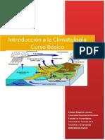 Introducción a La Climatología
