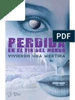 Perdida en El Fin Del Mundo - Jonatan Diez