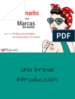 Guia Lovemarks vs Marcas MakingLovemaks.es