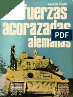 Editorial San Martin - Armas #24_las_fuerzas_acorazadas_alemanas