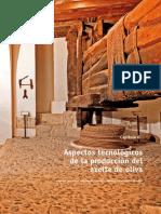 Aspectos Tecnologicos_Prod Aceite Oliva