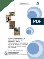 Asignacion de Agua Informe Final Tacna Ulti Version Rev 15-01-10