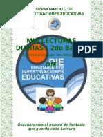 Mis Lecturas 2° Básico.docx