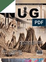 NUG Magazine / September October 2009