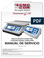 Manual Tecnico PEN-IPEN Tecnocor