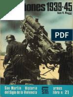 Editorial San Martin - Armas #21 - Los CaÃñones 1939-45.pdf