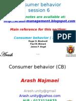 Consumer behavior-5th-section