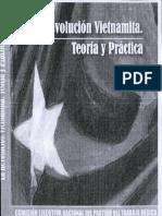 La Revolucion Vietnamita Teoria y Pratica