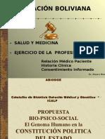 2008 04 18 Alvarosigfridomunguiabecker Mala Praxis Medica Legislacion