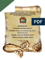 TRATADOS-INTERNACIONALES