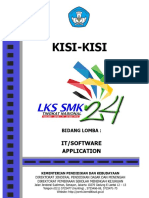 18. It Software Application