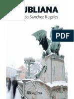 Liubliana - Eduardo Sanchez Rugeles