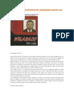 El Wilasaku y La Dictadura Del Campesino Aymara