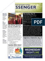 Messenger 05-12-16