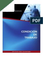 Condición de Trabajo.pdf