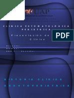 Formato Caso Clinico Clinica Estomatologica Pediatrica i (1)