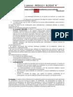 LABORAL 2013 - Nuevas Reglas de Juego en La Argentina...MARTA NOVICK