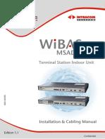 MSAD Installation Ed1.1 En
