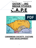 Caribbean Studies Finished Product (1)
