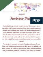 Guia Alambrismo Basico