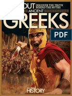 All About History All About Ancient Greeks
