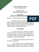 Sentencia C 11003 de 2014