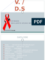 Hiv AidS ATS