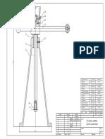 Sklopni crtez rucne dizalice.pdf