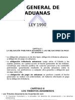 LEY GENERAL DE ADUANAS.pptx