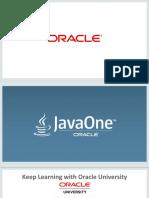 CON3659 Kosowski CON3659 JavaOne2015 EE8 JSR375 Security API