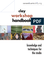 Fg Clay Workshop Handbook